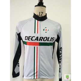 Decarolis Decarolis Pro Thermal Man Jacket