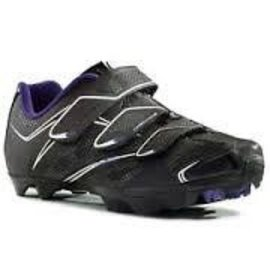 Northwave Northwave, Katana 3S Woman, MTB Shoes, Black/Violet