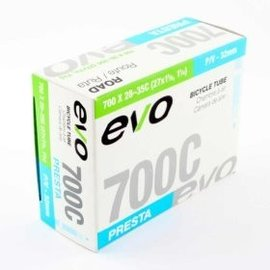 EVO EVO, Inner tube, Presta, 48mm, 700X28-35C