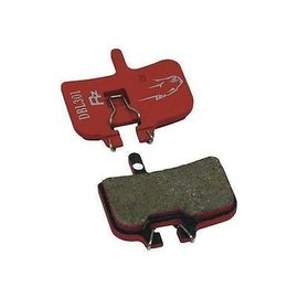 Jagwire Jagwire Mountain Sport Semi-Metallic Disc Brake Pads for Hayes HRX-Mag Series, HFX-9 Series, MX1