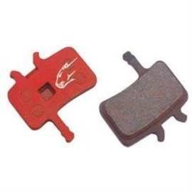 Jagwire Jagwire Mountain Sport Semi-Metallic Disc Brake Pads for Avid BB7, All Juicy Models