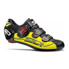 Sidi SIDI GENIUS 7 BLACK / YELLOW / BLACK