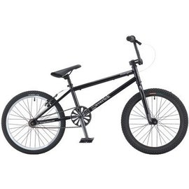 Free Agent Bicycles FREE AGENT MAVERICK MATTE BLACK 2017