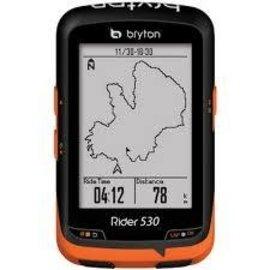 Bryton BRYTON,GPS COMP,RIDER 530E