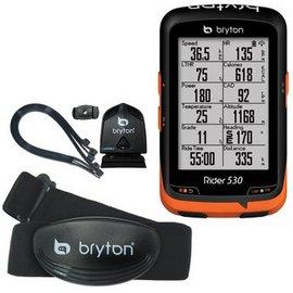 Bryton BRYTON,GPS COMP,RIDER 530T