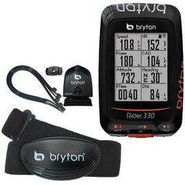 Bryton BRYTON,GPS COMP,RIDER 330T