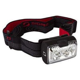 SIGMA SPORT SIGMA HL,HeadLED - 5 LED