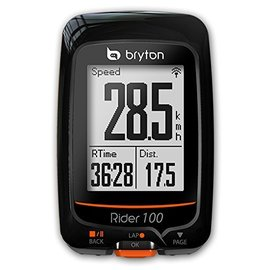 Bryton BRYTON GPS COMP RIDER 100E INCLUDES MOUNT