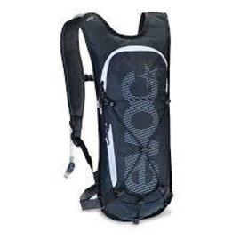 EVOC EVOC, CC 3L Lite Performance + 2L, Backpack, Black