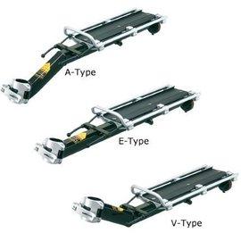 Topeak Topeak Beam Seatpost Rack MTX