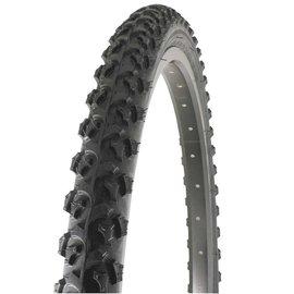 Kenda Kenda K831 Alfabite Style Tire 26x1.75 Steel Bead Black