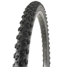 Kenda Kenda K831 Alfabite BMX Tire 24x1.95 Steel Bead Black