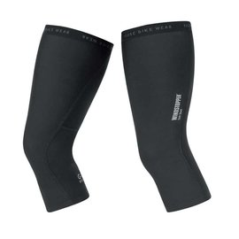 Gore Bike Wear Gore Bike Wear, Universal SO, Knee Warmers, (AOXSOK9900), Black, L