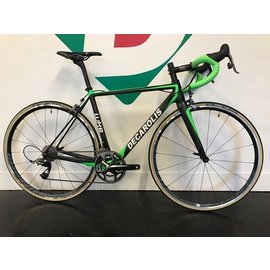 Decarolis Decarolis Luke Sram22 Black/Green 2017 Size 52