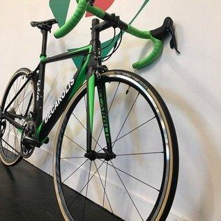 Decarolis Decarolis Luke Sram22 Black/Green 2017 Size 52