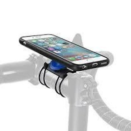 Quad Lock Quad Lock Bike Kit-Iphone 5 w/Poncho