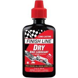 Finish Line Finish Line DRY Lube, 2oz Drip