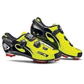Sidi SIDI LEVEL YELLOW FLUO / BLACK 48.0