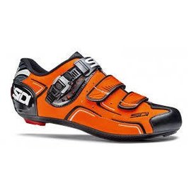 Sidi SIDI LEVEL ORANGE FLUO / BLACK 48.0