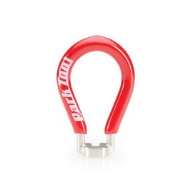PARK TOOL Park Tool SW-2C Spoke Wrench: 3.45mm:Red