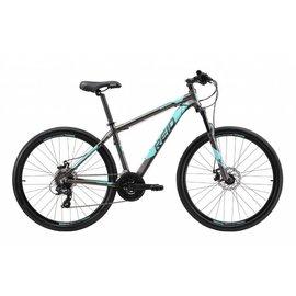 Reid Bicycles REID MTB Pro Disc Gray