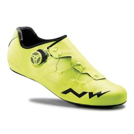 Northwave Northwave, Extreme RR, Road shoes, Yellow Fluo, 42