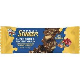 HONEY STINGER Honey Stinger Super Fruit/Ancient Grain