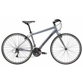 Cannondale CANNONDALE 700 M Quick 4 GRY LG