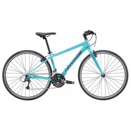 Cannondale CANNONDALE 700 F Quick 4 TRQ MD