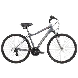 Cannondale CANNONDALE 700 M Adventure 2 GRY LG 2018