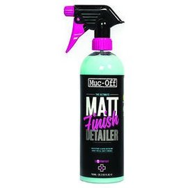 Muc-Off Muc-Off, Matt Finish Detailer, 750ml