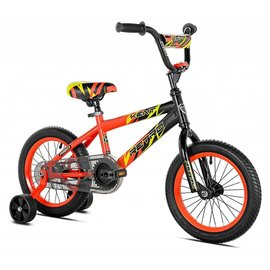 "Kent Retro 14"" Boy's Bike"