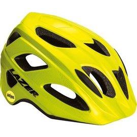 Lazer Lazer Beam MIPS Helmet: Flash Yellow LG