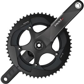 SRAM SRAM Red BB30/BB386 172.5mm Crankset 50-34 Chainrings, Bearings NOT Included