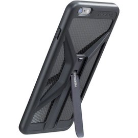 Topeak Topeak, RideCase f/iPhone 6 Plus Black w/RideCase mount works with 6s Plus also
