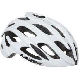Lazer Lazer Blade Helmet: White SM