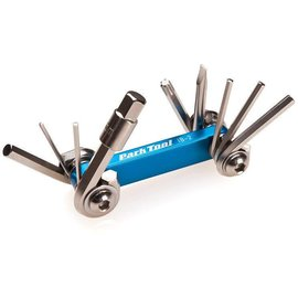 Park Park Tool IB-2 I-Beam Mini Folding Multi-Tool