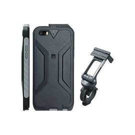 Topeak Topeak iPhone 6/6s Weather Proof Case Black