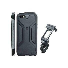 Topeak Topeak iPhone 6/6s Weather Proof Case Black