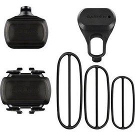 Garmin Garmin Bike Speed Sensor and Cadence Sensor, Black