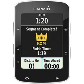 Garmin Garmin GPS Cycling Computer Edge 520: Black