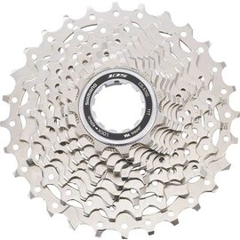 Shimano CASSETTE, CS-5700,11-28 105 10-SPEED 11-12-13-14-15-17
