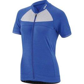 Louis Garneau Louis Garneau Beeze 2 Women's Jersey: Dazzling Blue