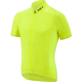 Louis Garneau Louis Garneau Lemmon 2 Men's Jersey: Bright Yellow