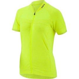 Louis Garneau Louis Garneau Beeze 2 Women's Jersey: Bright Yellow