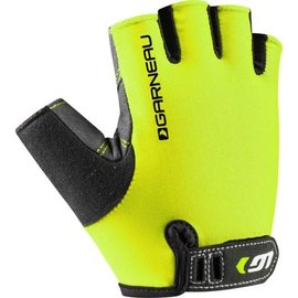 Louis Garneau Louis Garneau 1 Calory Men's Glove: Bright Yellow XL
