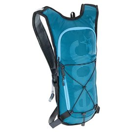 EVOC EVOC, CC 3L Lite Performance + 2L, Backpack, Neon Blue