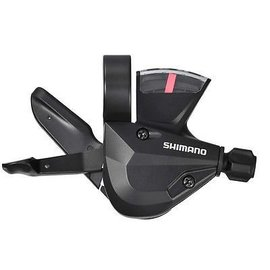 Shimano SHIFT LEVER, SL-M310, RIGHT 8-SPEED 2050MM STAINLESS INNER