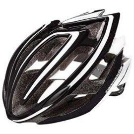 Cannondale Cannondale Helmet Teramo LARGE BLACK/WHITE