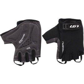 Louis Garneau Louis Garneau 1 Calory Men's Glove: Black SM